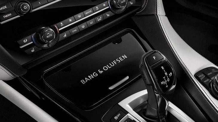 Названо авто з самими якісними штатними аудіосистемами