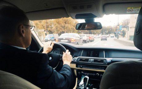 система обману водіїв України